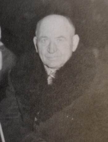 Jan Sochor (1887-1965)